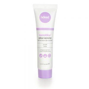 IndeedLabs – Nanoblur color corrector – krem korygujący skórę pozbawioną blasku