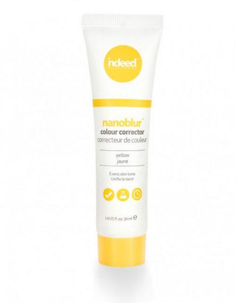 Indeed Labs – Nanoblur color corrector – krem korygujący nierównomierny koloryt skóry