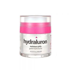 Indeed Labs – Hydraluron Moisture Jelly Nawilżająca galaretka do twarzy