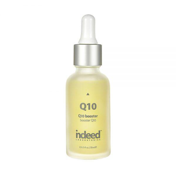 Indeed Labs – Q10 Booster Serum przeciwzmarszczkowe z koenzymem Q10
