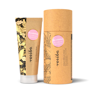 Resibo maska Instant Beauty Mask – efekt ujędrnienia, rozjaśnienia i odmłodzenia