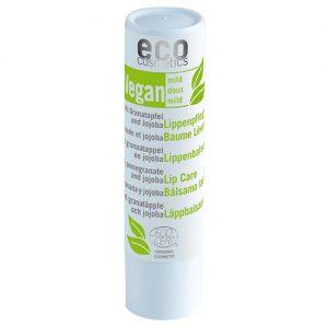 Eco Cosmetics – Balsam do ust w sztyfcie Vegan z certyfikatem ECOCERT