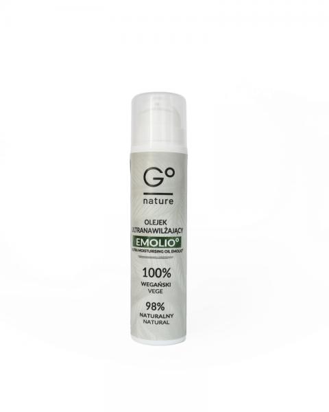GoNature – Naturalny Olejek ultranawilżający EMOLIO° 50 ml