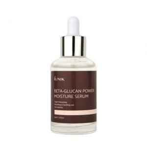iUNIK –  Beta Glucan Power Moisture Serum – Nawilżająco kojące serum do twarzy
