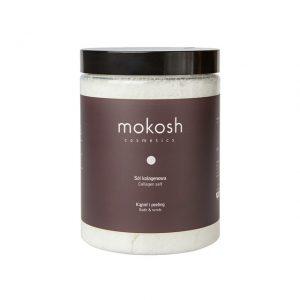 Mokosh – Sól jodowo – bromowa z kolagenem 1000g