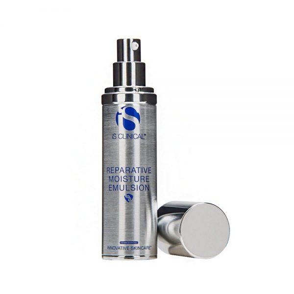 iS Clinical – Reparative Moisture Emulsion Emulsja nawilżająco wygładzająca 50 ml