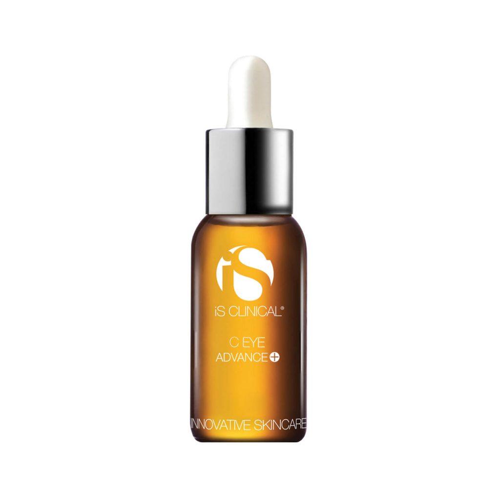 iS Clinical – C-Eye Serum Advance+ Serum przeciwzmarszczkowe pod oczy 15 ml