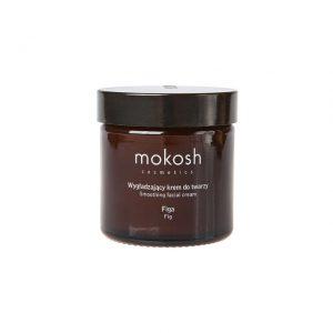 Mokosh – Wygładzający krem do twarzy Figa 60ml