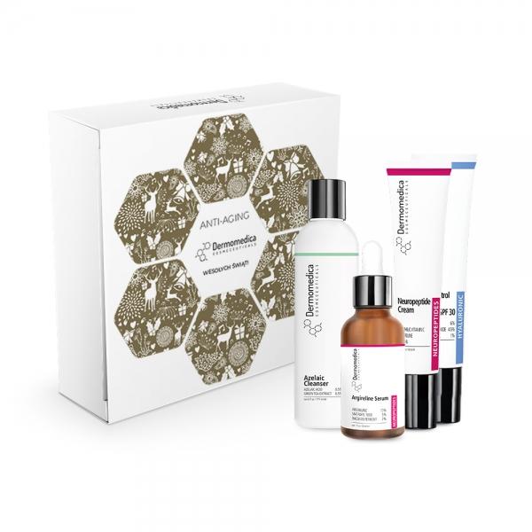 Dermomedica – Zestaw Świąteczny Sensitive Skin