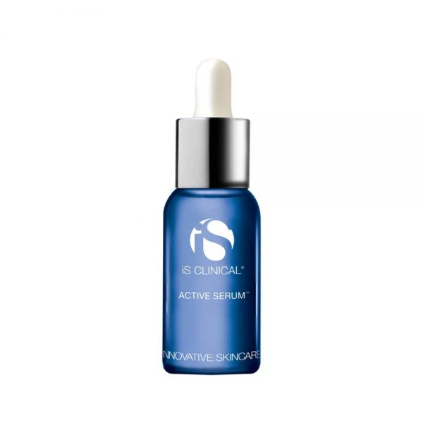 iS Clinical – Active Serum – Wielozadaniowe serum przeciwzmarszczkowe 30 ml