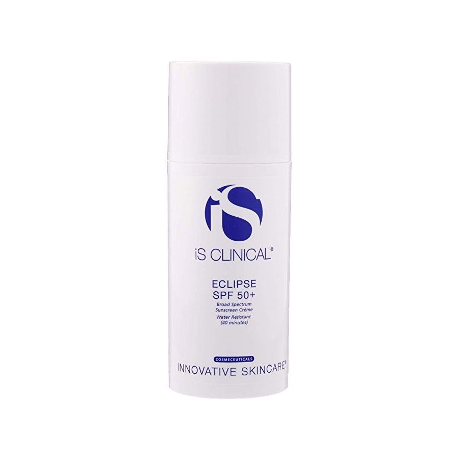 iS Clinical – Eclipse SPF 50 Transparent Krem ochronny transparentny 100 g