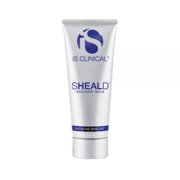 iS Clinical – Sheald Recovery Balm Silnie regenerujący krem 60 g