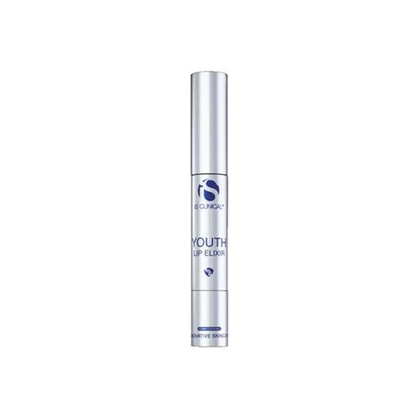 iS Clinical – Youth Lip Elixir Eliksir do ust o działaniu nawilżającym i wygładzającym 3,5 g