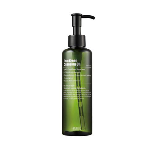 PURITO – From Green Cleansing Oil – Naturalny Olejek Oczyszczający 200ml