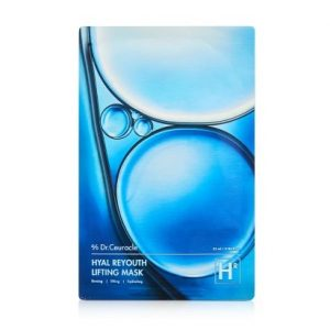 Dr.Ceuracle – Hyal Reyouth Lifting Mask – Głęboko nawilżająca maseczka w płachcie na bazie kwasu hialuronowego (6*) i witaminy B5
