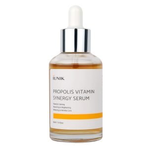iUNIK – Propolis Vitamin Synergy Serum – Witaminowe Serum z Propolisem – 50ml