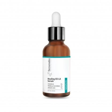 Dermomedica serum regenerująco łagodzące