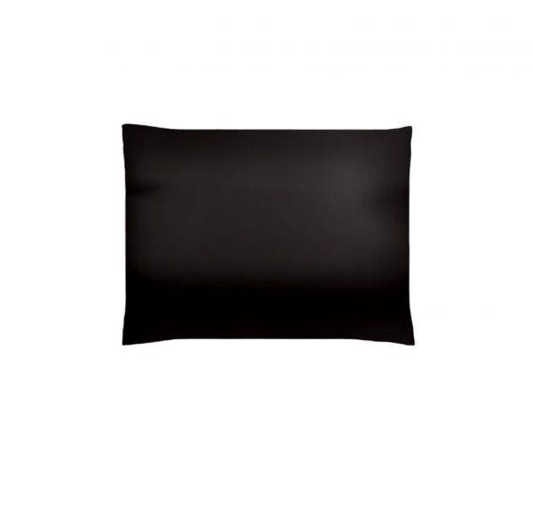 Easy Livin' – Poszewka do spania 50 x 60 100% jedwab – czarna