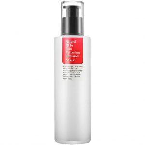 COSRX – Natural BHA Skin Returning Emulsion – emulsja do twarzy z naturalnym kwasem salicylowym 100 ml