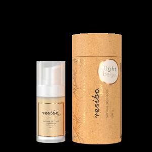 Resibo – Self Love. BB Cream – Light Beige Krem BB SPF6 – light beige 30 ml