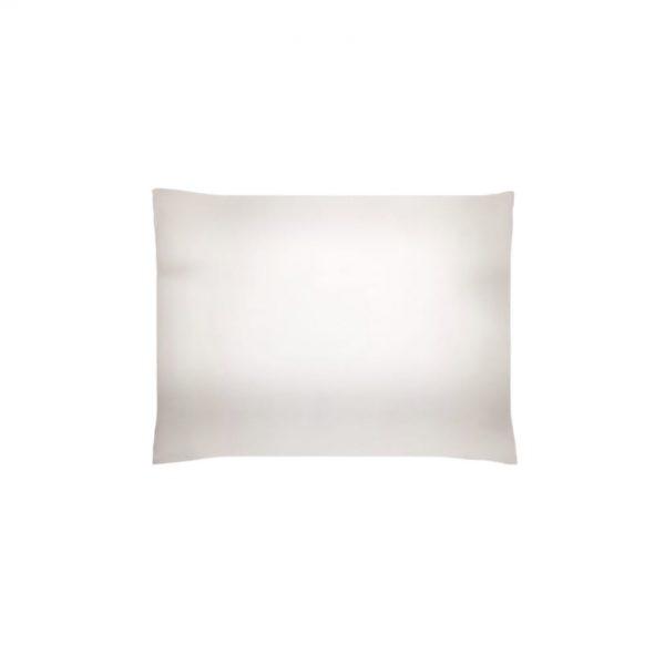 Easy Livin' – Poszewka do spania 50 x 60 100% jedwab – biała