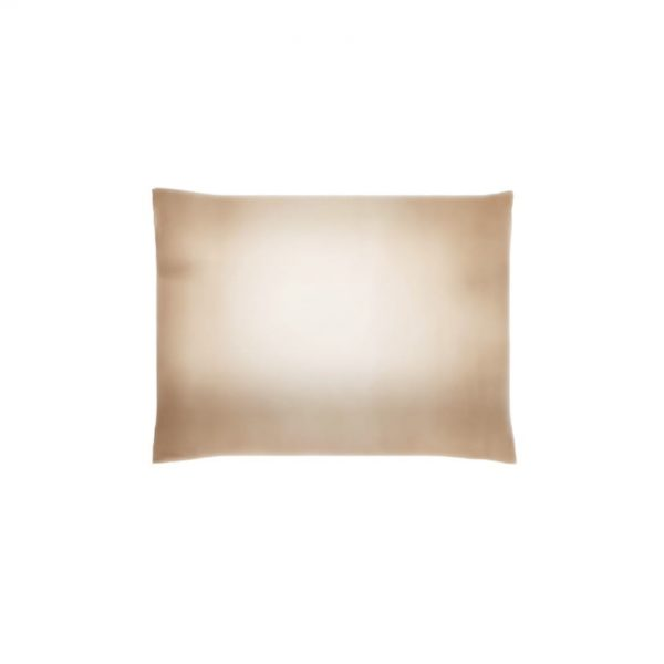 Easy Livin' – Poszewka do spania 50 x 60 100% jedwab – złoty