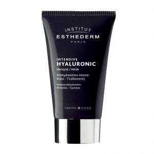 Esthederm – Intensive Hyaluronic Mask Intensywnie nawilżająca maska z kwasem hialuronowym 75 ml