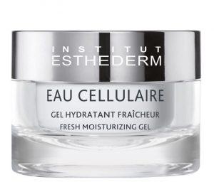 Esthederm – Fresh Moisturizing Gel Energetyzująco-nawilżający lekki żel antyoksydacyjny 50 ml