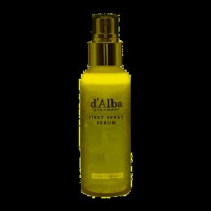 d'Alba Piedmont – First Spray Serum – Serum nawilżające z białą truflą 100ml