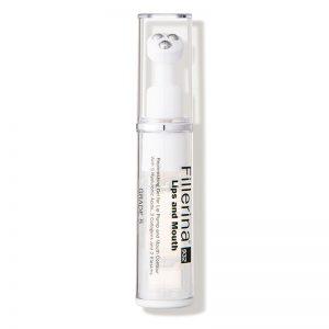 Fillerina – Lips and Mouth – Wypełniacz dermokosmetyczny zwiekszający objętość i poprawiający kontur ust (stopień 5+) 7 ml