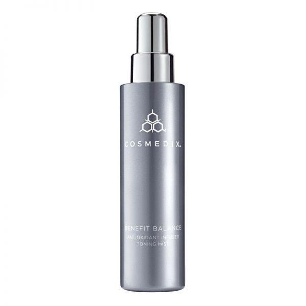 COSMEDIX – BENEFIT BALANCE Antioxidant Infused Toning Mist – Tonik Antyoksydacyjny w mgiełce 150ml