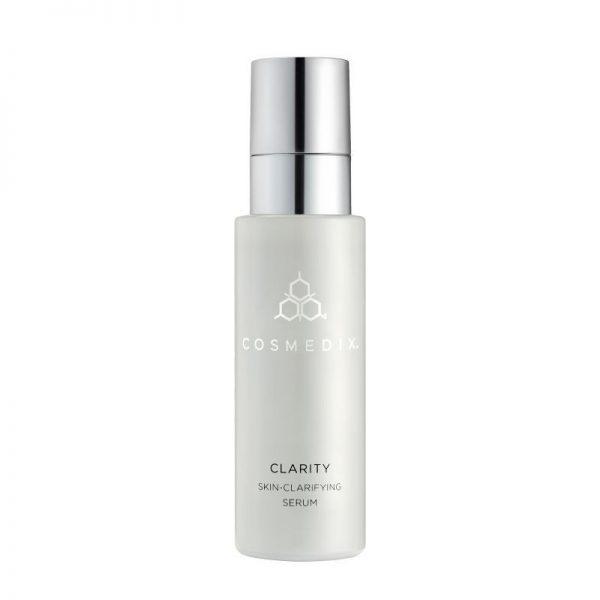COSMEDIX – CLARITY Skin-Clarifying Serum – Serum oczyszczające z retinolem i kwasem salicylowym 30ml