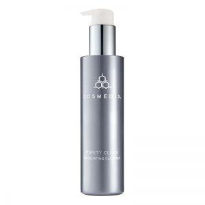 COSMEDIX – PURITY CLEAN Exfoliating Cleanser – Oczyszczający żel do mycia twarzy z kwasem mlekowym 150ml