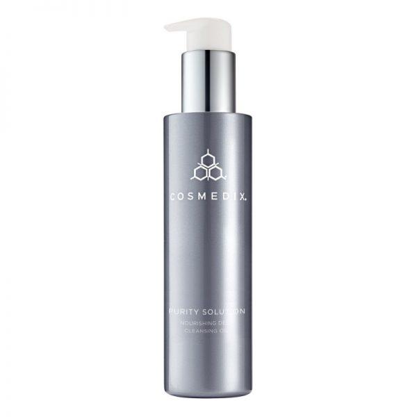 COSMEDIX – PURITY SOLUTION Nourishing Deep Cleansing Oil – Głęboko oczyszczający olejek do twarzy 100ml