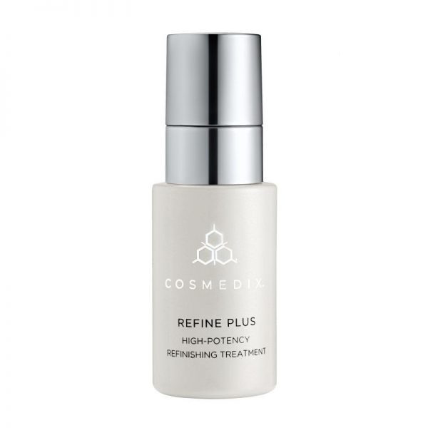 COSMEDIX – REFINE PLUS High-Potency Refinishing Treatment – Serum z retinolem AGP 8% 15ml