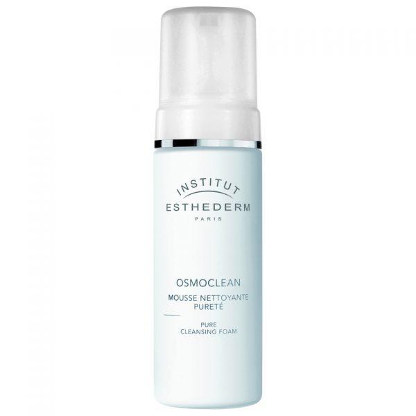 Esthederm – OSMOCLEAN Pure Cleansing Foam Kremowa pianka do mycia twarzy 150 ml