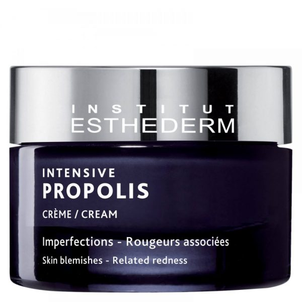 Esthederm – Intensive Propolis Cream – Oczyszczający krem z propolisem do cery tłustej i trądzikowej 50 ml