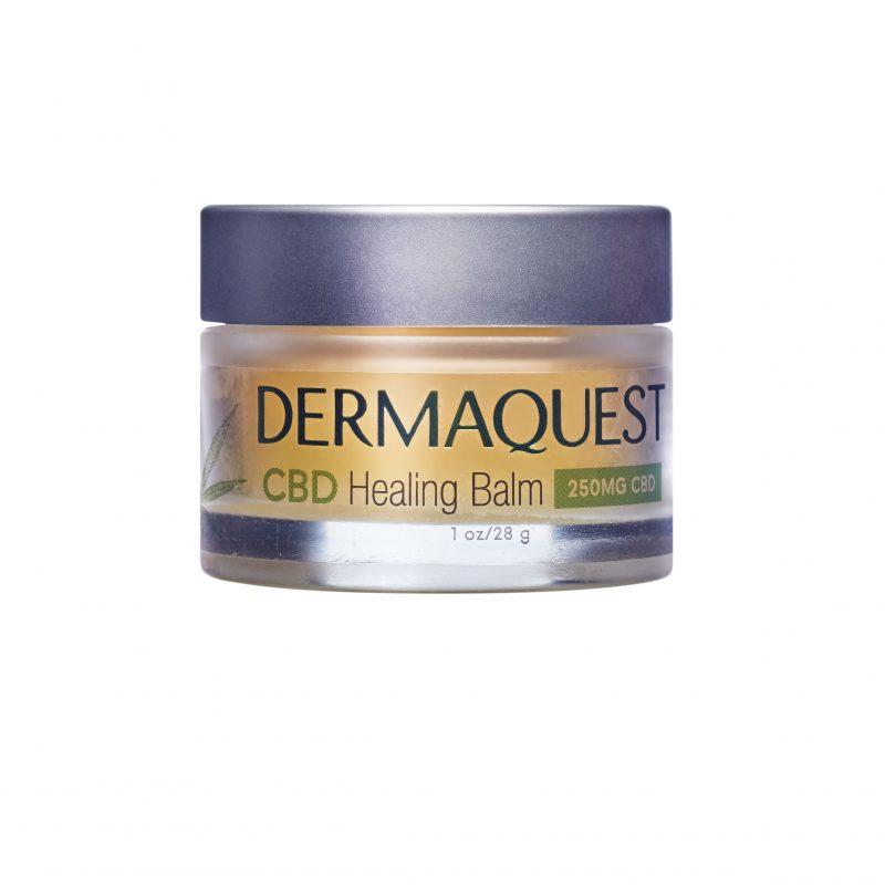 Dermaquest – CBD Healing Balm Suplementacyjny balsam gojący 28g