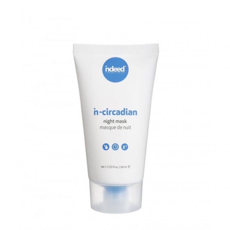 Indeed Labs – In-Circadian Night Mask – Rewitalizująca maseczka na noc 24/7 50 ml