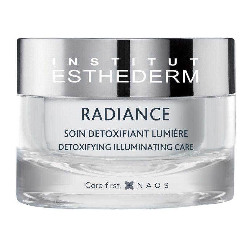 Esthederm – Radiance – Rozświetlający krem zapobiegający powstawaniu zmarszczek i oznakom zmęczenia 50ml
