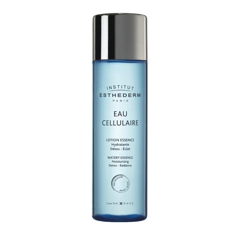 Esthederm – Cellular Water Essence – Nawilżający i wzmacniający lotion przeciwstarzeniowy 125 ml