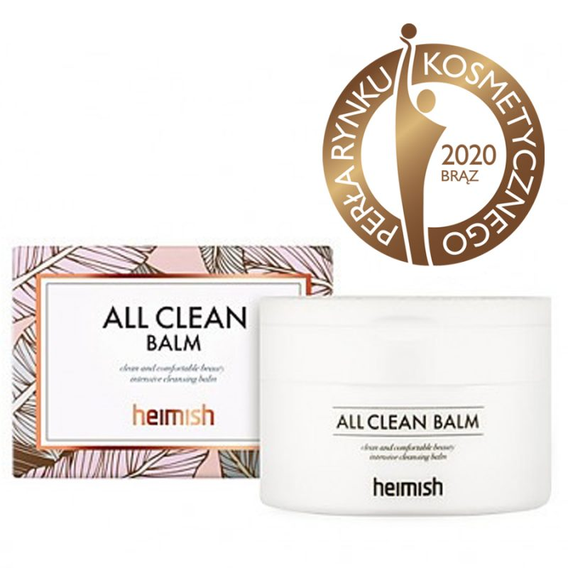 Heimish – All Clean Balm balsam do demakijażu 120ml