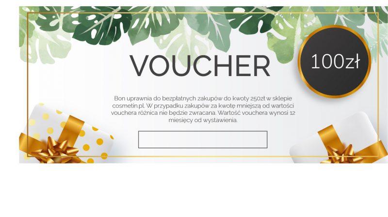 Voucher – 100zł