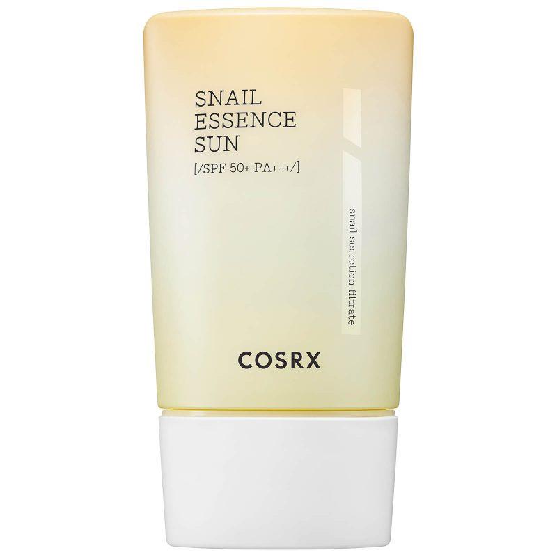 COSRX – Shield Fit Snail Essence Sun SPF50+ PA+++ , Lekka Esencja Przeciwsłoneczna, 50ml