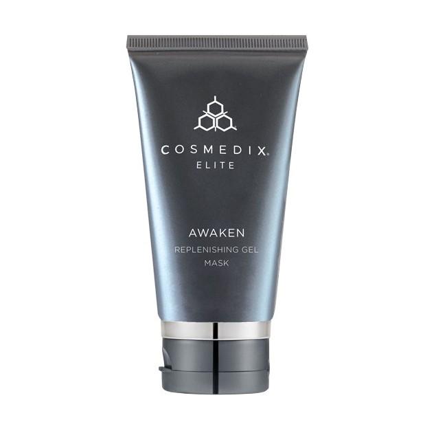 Cosmedix – AWAKEN REPLENISH GEL MASK – Nawilżająco – łagodząca maska do twarzy, 74g