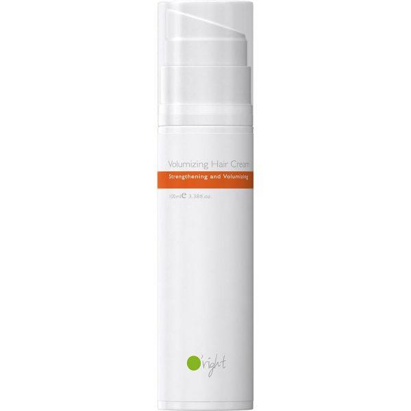 O'right - Volumizing Hair Cream Krem nadający objętość, do włosów cienkich i delikatnych, 100 ml