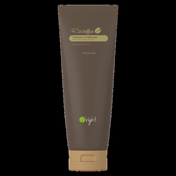 O'right - Caffeine Conditioner Odżywka silnie wzmacniająca włosy, 250 ml