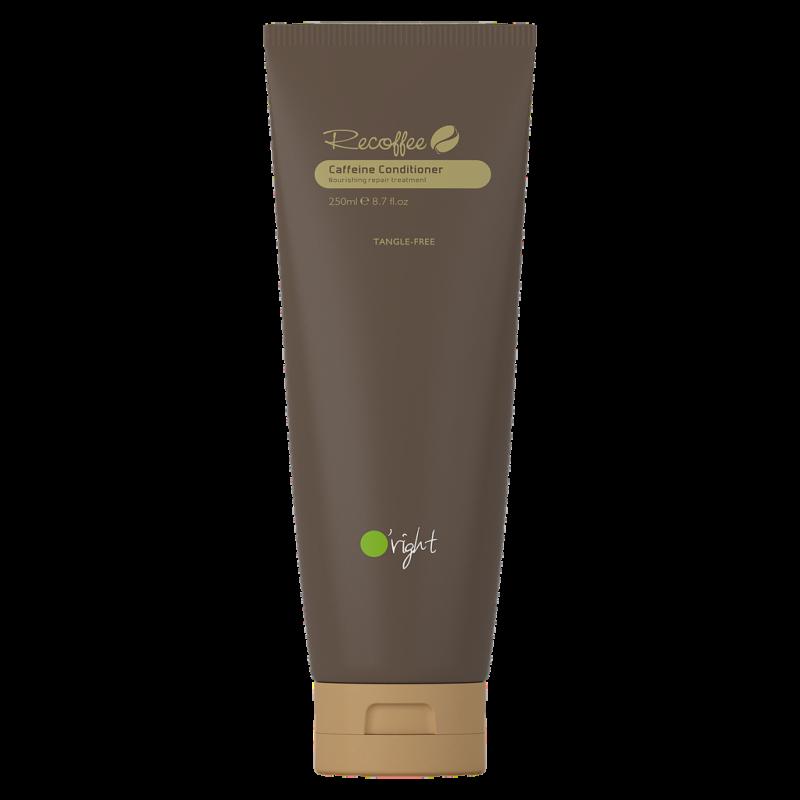 O'right – Caffeine Conditioner Odżywka silnie wzmacniająca włosy, 250 ml