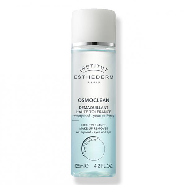 Esthederm - OSMOCLEAN - High Tolerance Make-Up Remover, Dwufazowy płyn do demakijażu, 125 ml