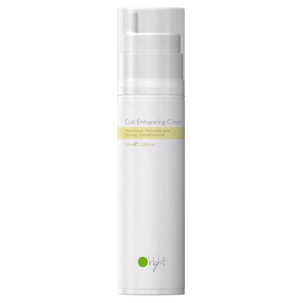O'right – Curl Enhancing Cream Krem odżywczy wzmacniający skręt włosa, 100ml